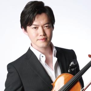 千葉裕之ヴァイオリン教室
